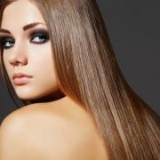 Indian Straight Virgin Hair Double Drawn