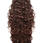 Indian Curly Virgin Hair Double Drawn