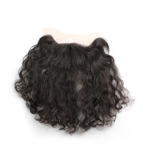 Frontal Curly